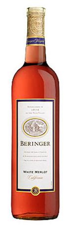 Beringer Vineyards White Merlot
